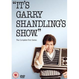 It's Garry Shandling's Show - The Complete First Series [DVD]
